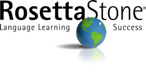 Rosetta Stone Language Programs